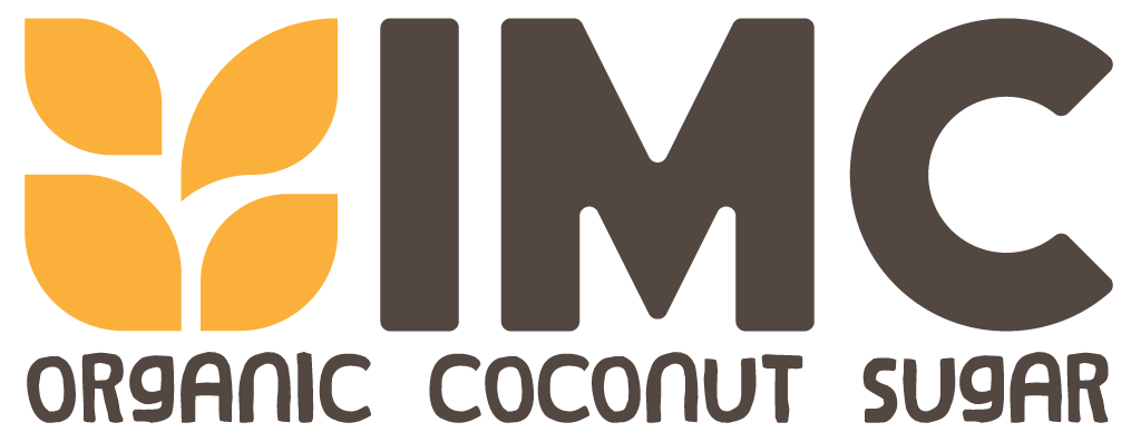 Logo of IMC Organic Coconut Sugar