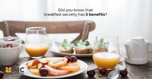 Benefits of Breakfast