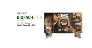 See You at BIOFACH 2019
