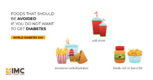 Foods That Should be Avoided if You Don't Wanna Get Diabetes