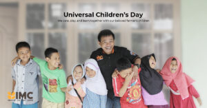 Happy Universal Children's Day