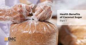 Health Benefits of Coconut Sugar (Part 1)