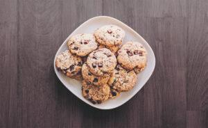 Delicious Coconut Sugar Cookies